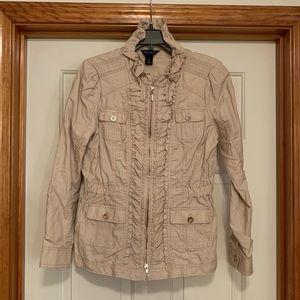 WHBM Jacket | 8